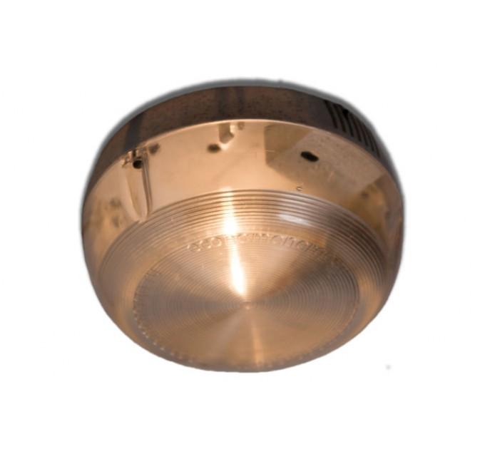Светильник с фотодатчиком НББ 03-75