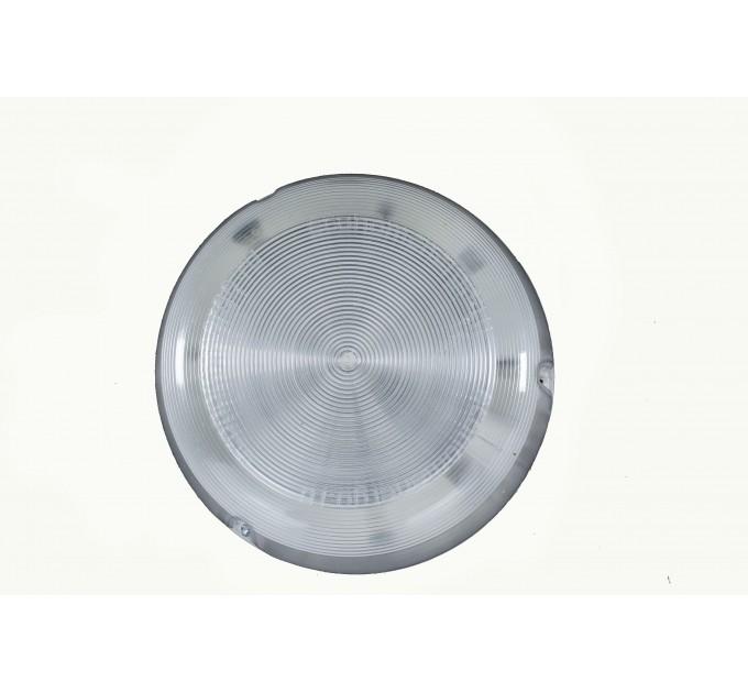 Светильник антивандальный с оптико-акустическим датчиком NBB 03-40