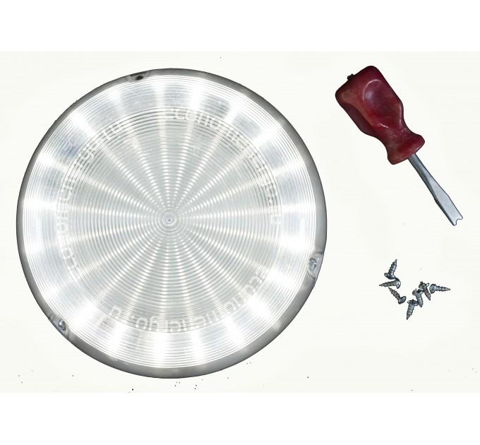Светильник светодиодный с фотодатчиком SBB 06-14