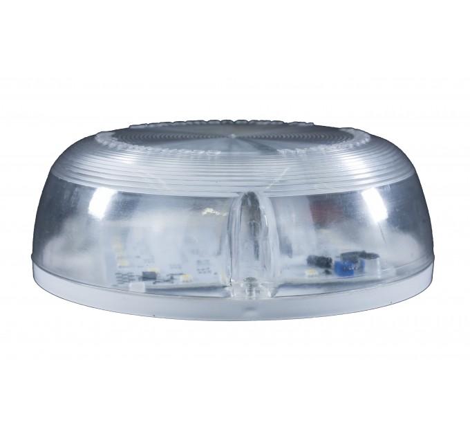 Светодиодный светильник с фотореле SBB 06-18