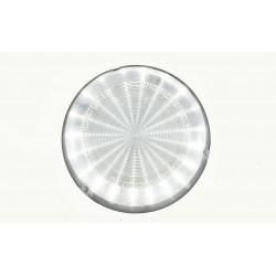 ЖКХ-светильник с фотодатчиком SBB 06-04 4Вт IP22 4100K 190мм