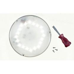 Светильник с оптико-акустическим датчиком LED СББ 06-18