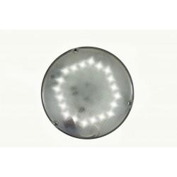 Светильник антивандальный светодиодный СБП 05-08 круглый IP32 190х22 мм 8 Вт 4100К