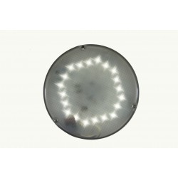 Светодиодный светильник СБП 05-12 антивандальный