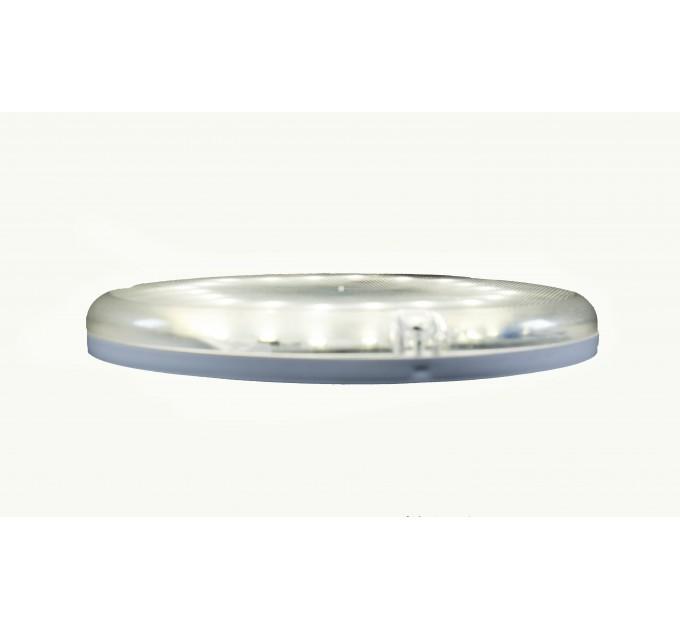 Светодиодный светильник SBP 05-12 антивандальный