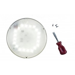 Светодиодный светильник СБП 05-18 антивандальный