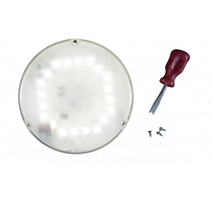 Антивандальный светильник LED СБП 05-16