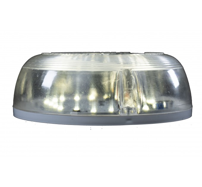 Ударопрочный LED светильник СПО 04-40