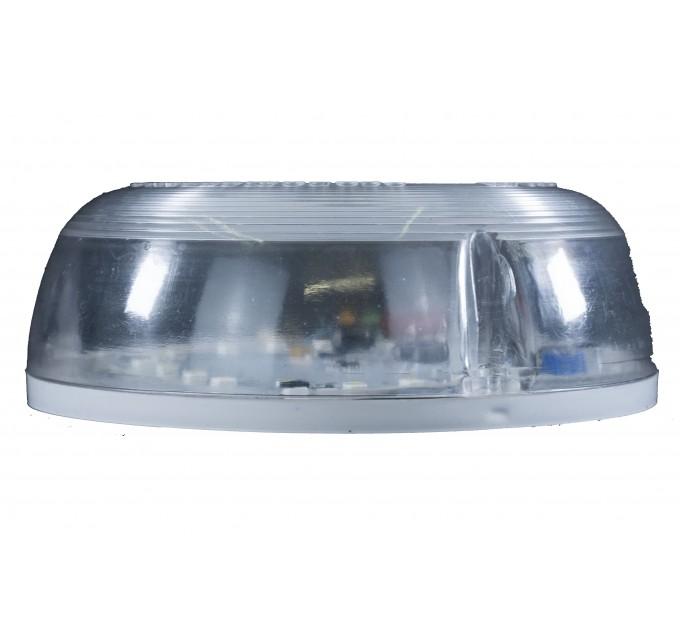 Светодиодный LED светильник ударопрочный СПО 04-12