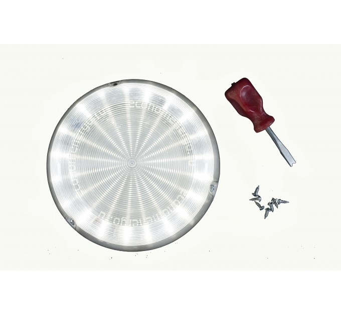 Ударопрочный светильник LED СПО 04-14