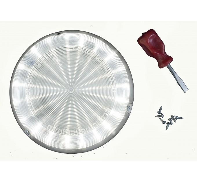 Ударопрочный светодиодный светильник СПО 04-06