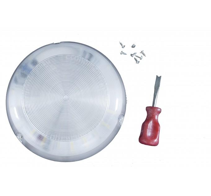 Ударопрочный светодиодный светильник СПО 04-34