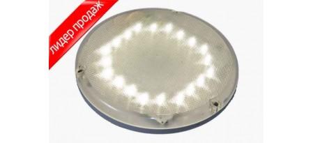 Заказ на светильники