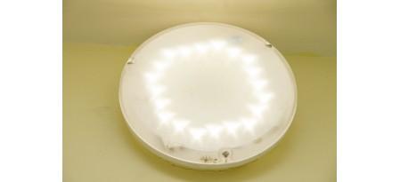Принцип работы светильника с датчиком
