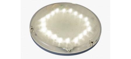 Светодиодный светильник с фотодатчиком